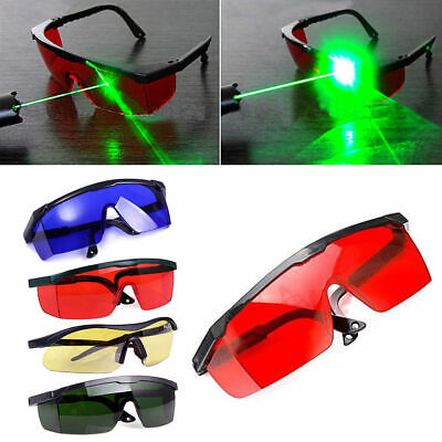 AU12.39 • Buy New Protection Goggles Laser Safety Glasses Eye Spectacles Protective Glasses