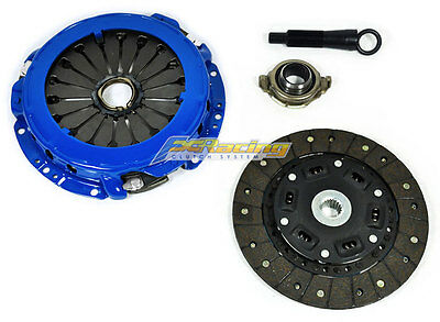 $61.35 • Buy FX RACING STAGE 2 HD CLUTCH KIT For 96-08 HYUNDAI ELANTRA TIBURON 1.8L 2.0L 4CYL