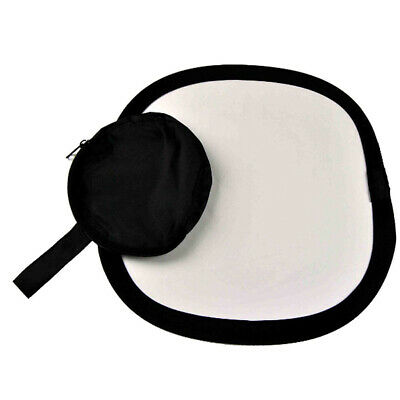 30cm 12  Round 18% Gray Card Focusing Board For DSLR White Balance Exposure • 10.60£