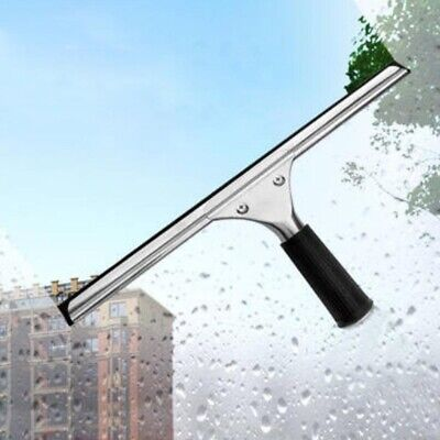 45cm Glass Window Cleaning Squeegee Blade Wiper Cleaner Home Shower Bathroom Ace • 4.99£