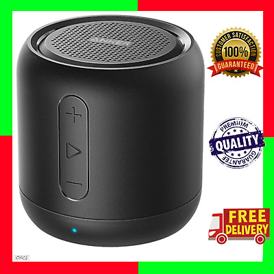 AU49.90 • Buy Anker SoundCore Mini Compact Portable Bluetooth Speaker W/ FM Radio Micro SD