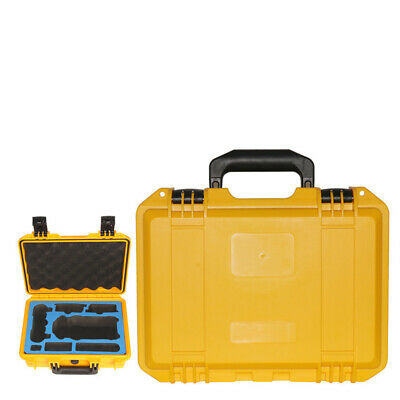 AU47.95 • Buy DJI Mavic Pro Drone Carry HardCase Storage Box Bag Accessories WaterProof Case