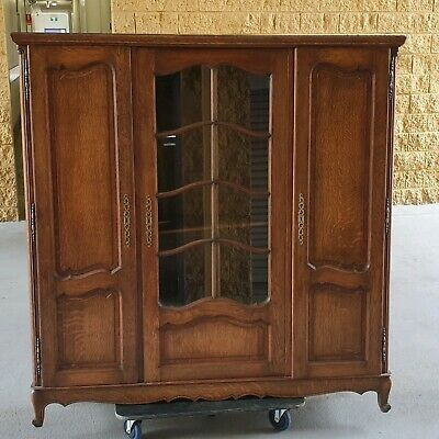 AU600 • Buy Antique French Armoire.