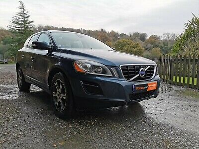 Volvo XC60 2.4TD D5 SE Lux Geartronic • 6,000£