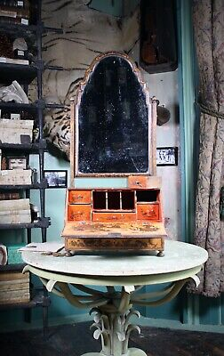£1295 • Buy Early 19th Century Regency Country House Chinoiserie Dressing Table Mirror