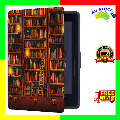 AU19.75 • Buy TERSELY Slimshell Case Smart Cover For Kindle Paperwhite (10th Gen, 2018) BOOKS