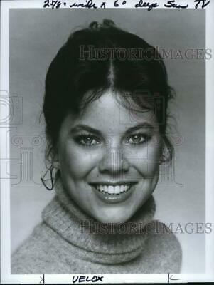 $19.88 • Buy 1978 Press Photo Actress Erin Moran On  Happy Days  - Pip10226