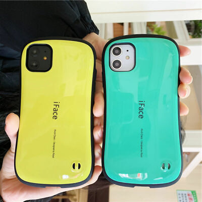 IFace Mall For IPhone 12 Mini Pro Max Heavy Duty Shockproof TPU Hard Case Cover • 5.99£