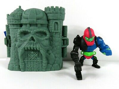 $12.95 • Buy Masters Of The Universe Eternia Minis Wave 1 Trap Jaw Figure NEW