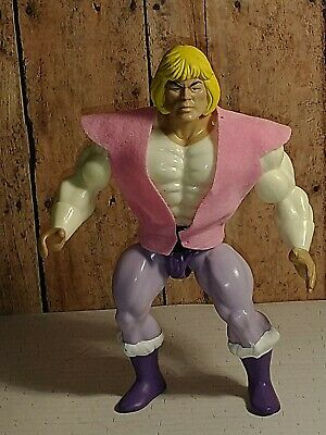 $8 • Buy  Prince Adam Super 7 Vintage Masters Of The Universe Figure.Factory Error 💥
