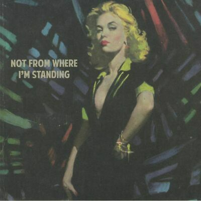 WEDDING PRESENT, The/VARIOUS - Not From Where I'm Standing - Vinyl (2xLP + CD) • 27.09£