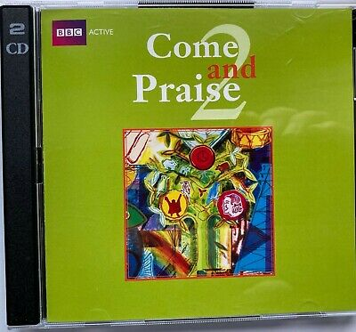 Come And Praise 2 (BBC) 2 CDs • 39.99£