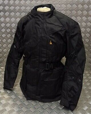Genuine British Military Issue Security Force Police Issue Motorcycle Jacket MOD • 99.99£