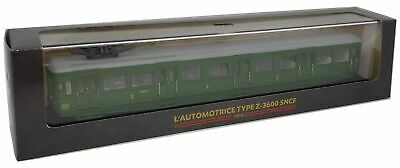 AU22.36 • Buy Railcar Type Z-3600 SNCF Static Model H0 1/87 Atlas
