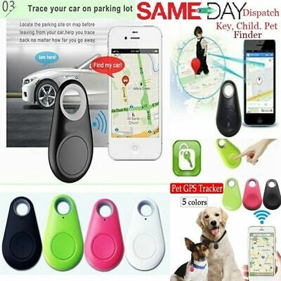 Find My Key Finder Wireless Bluetooth 4.0 Keys GPS Tracker Locator Itag Itrace • 3.39£