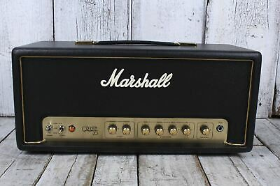 $ CDN510.35 • Buy Marshall ORI20H Origin 20 Electric Guitar Amplifier Head Tube Amp W Footswitch