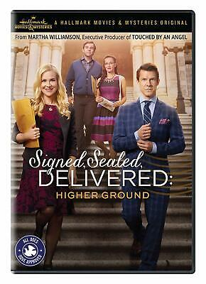 AU29.56 • Buy Signed Sealed Delivered Higher Ground (Eric Mabius) BRAND NEW DVD