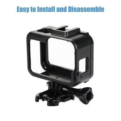 $ CDN8.61 • Buy Frame For GoPro HERO 5/6/7/8 Mount Housing Border Protect Shell Case Cover