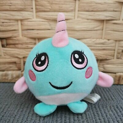 AU15 • Buy  Squeezamals Squishy Plush Toy Collectable