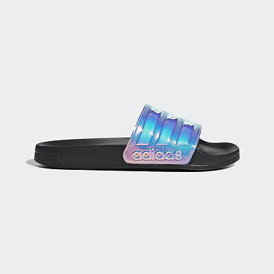 AU32 • Buy Adidas AU Women Core Black Adilette Shower Slides