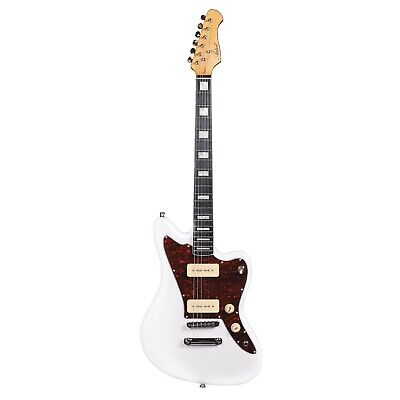 AU259 • Buy Artist Grungemaster - Electric Guitar With P90 Type Pickups - New
