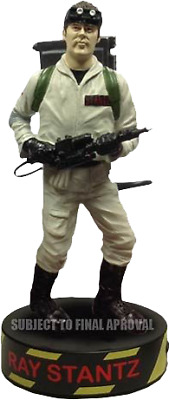 AU66.49 • Buy Bobble Statues--Ghostbusters - Ray Stantz Motion Statue