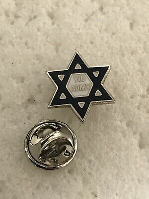 Rare Tottenham Spurs Supporter Enamel Badge - Smart Hooligan Firm Design (4) • 3.99£