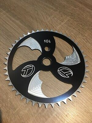 Torker Chainring 46t Old School Bmx Pk Ripper Torker Haro Mongoose • 0.99£