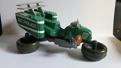 1994 Space Precinct Police Bike • 5.80£