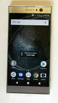 AU165.15 • Buy Unlocked Sony Xperia XA2 Android Mobile Cell Phone 32GB Silver H3113 SIM FREE