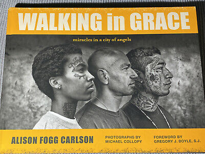 $ CDN36.53 • Buy Walking In Grace Miracles In A City Of Angels Hardcover Alison Fogg Carlson NEW