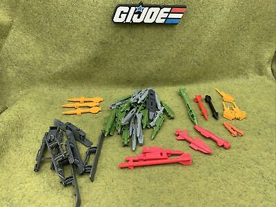 $ CDN4.85 • Buy Gi Joe Cobra 1987 Vehicle Parts  Lot Arah