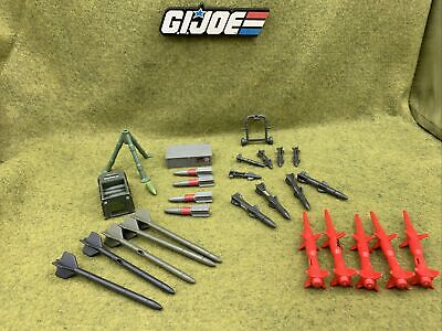 $ CDN2.87 • Buy Gi Joe Cobra 1984 Vehicle Parts  Lot Arah