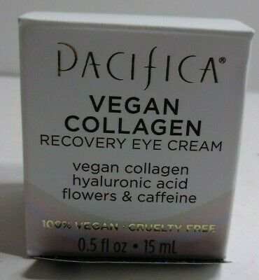 $11.99 • Buy *New* Pacifica Vegan Collagen Recovery Eye Cream - Free Shipping