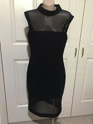 AU31 • Buy Women's *~* CARLA ZAMPATTI*~*   Stunning Black  Dress  Size  6