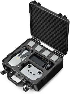 AU110.75 • Buy New Carrying Case For DJI Mavic Air 2 Fly More Combo - Drone Quadcopter Accessor