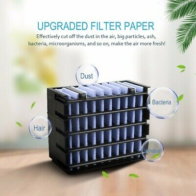 AU19.25 • Buy Arctic Air Portable Personal Space Cooler Air Conditioner Replacement Filter!KON