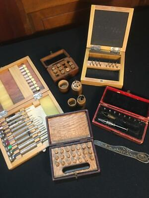 $ CDN17.05 • Buy Vintage/antique Watch Makers Lot  TOOLS & PARTS