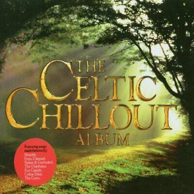 £1.87 • Buy Various Artists - The Celtic Chillout Album CD (2002)