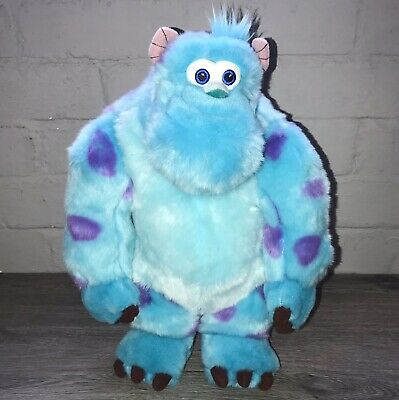 £14.99 • Buy Official Disney Store 'Sully' Monsters Inc Large Plush Soft Toy
