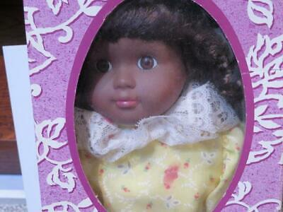 $ CDN14.50 • Buy Amy  The Big Party  Heritage Mint 14  African American Porcelain Doll New In Pkg