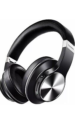 View Details Hybrid Active Noise Cancelling Headphones, VANKYO C751 Over Ear Wireless With • 35.00£