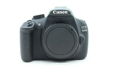 Canon 1200D INFRARED CONVERTED 18.0MP Digital SLR Camera (Body Only) -BB 1002- • 250£