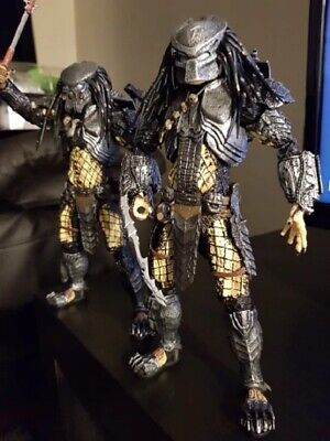 $ CDN31.30 • Buy Predator Action Figure Toy Collectible Pvc Masked 20cm Celtic Gift