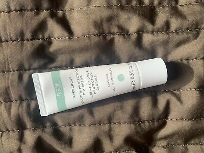 Ren Evercalm Global Protection Day Cream 15ml New & Sealed • 4.25£
