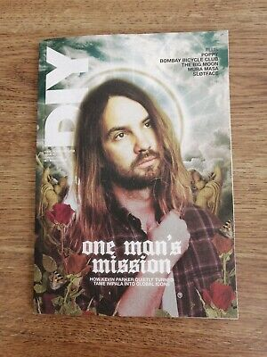 DIY Magazine - Feb 2020 - Tame Impala - Bombay Bicycle Club - New Music • 1.49£