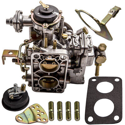 $ CDN197.92 • Buy Manual Choke Carburetor Carb For Weber 36DGV 32DGV 32/36 DGV