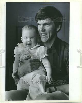 $ CDN24.25 • Buy 1979 Press Photo DR. BARNEY BUTLER - DFPC15159