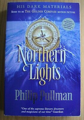 Northern Lights Paperback Book By Philip Pullman • 1.50£