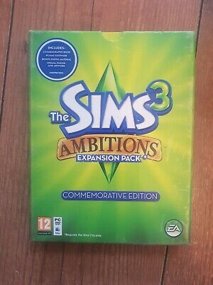 £9.99 • Buy Sims 3 Ambitions Pc